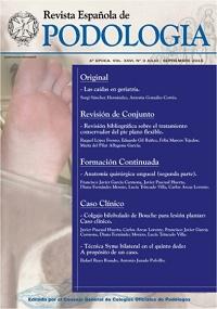Año 2010 / Volumen 21 / Número 6